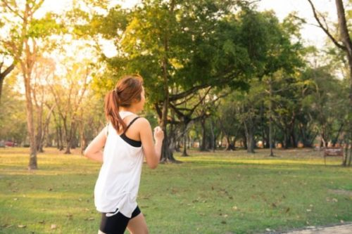 What are the Benefits of Exercise and Does it Make You Happy